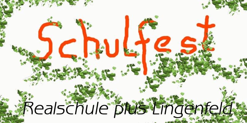 Schulfest 2014 2